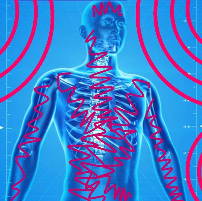 Le stress électromagnétique et ses impacts