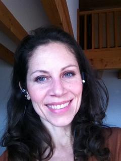 Eva Ponty, Directrice pédagogique de l'école d'Anglais Oral Accéléré à paris et professeur de Hatha yoga