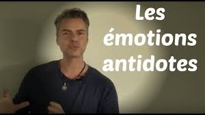 Les émotions antidotes