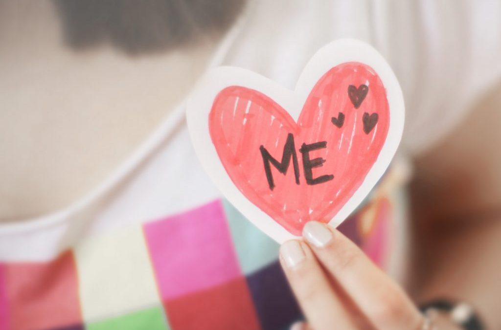 L'amour de soi, concrètement !