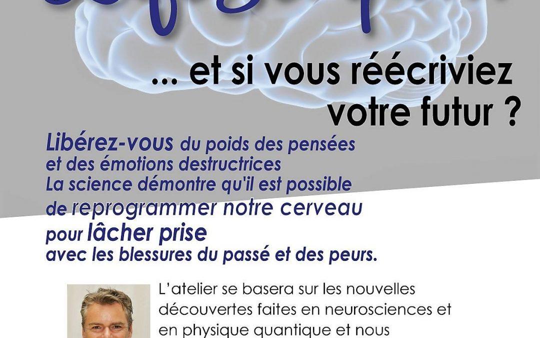 Life Script : reconstruire une nouvelle vie grâce au pouvoir de l'esprit!