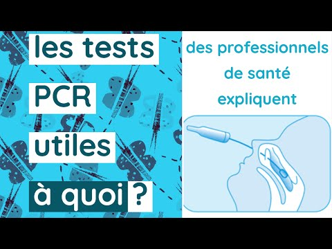 Les tests PCR en question : utiles à quoi ?