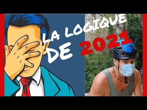 La logique de 2021 même en via ferrata !